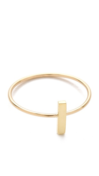 Jennifer Meyer Jewelry Bar Ring | SHOPBOP