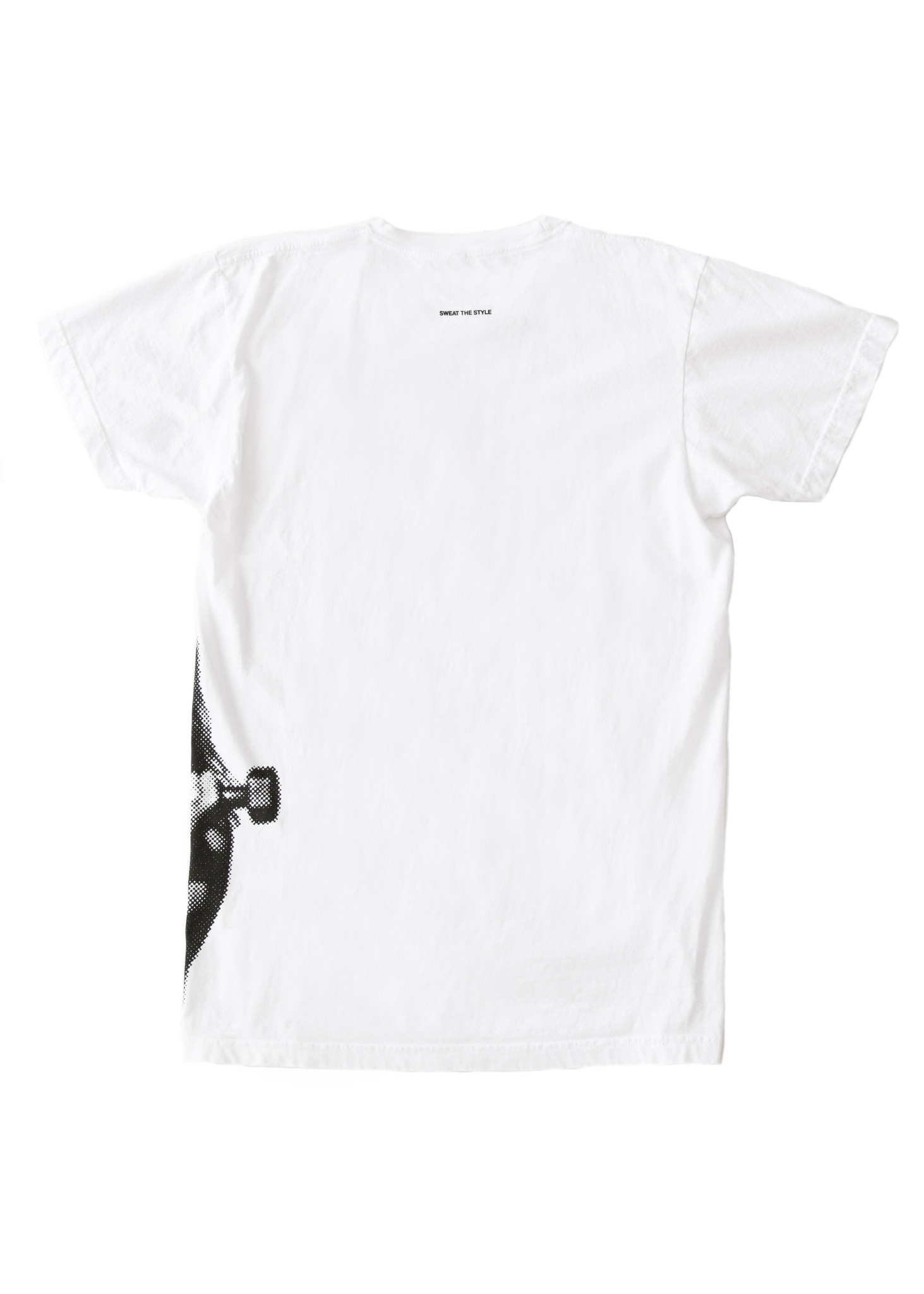 Supermodel T-Shirt White