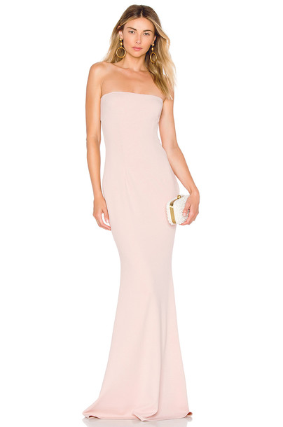 Katie May Mary Kate Gown in pink
