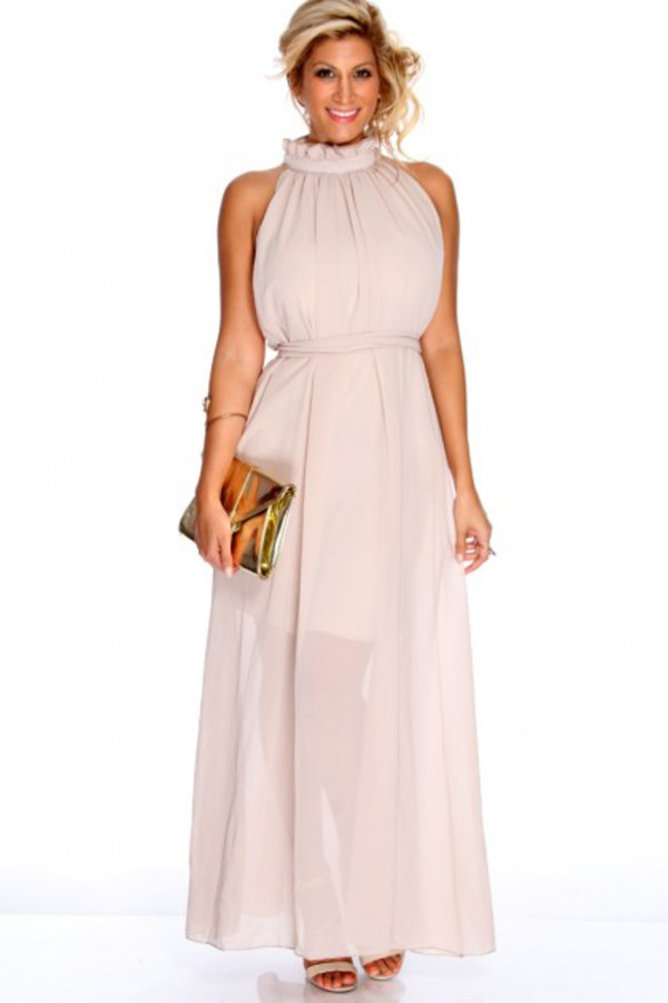 maxi dress elegant dress cute dress sexy dress ootd ootn fall outfits
