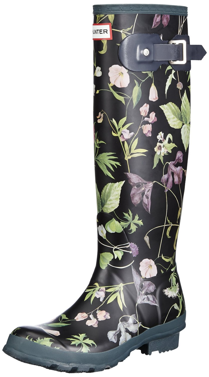 Adult rhs tall wellington boot: amazon.co.uk: shoes & bags