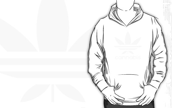 """""""Cannabis"""" T-Shirts & Hoodies by wmartins 