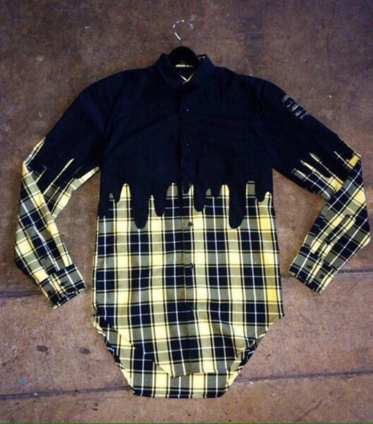 shirt flannel shirt trendy