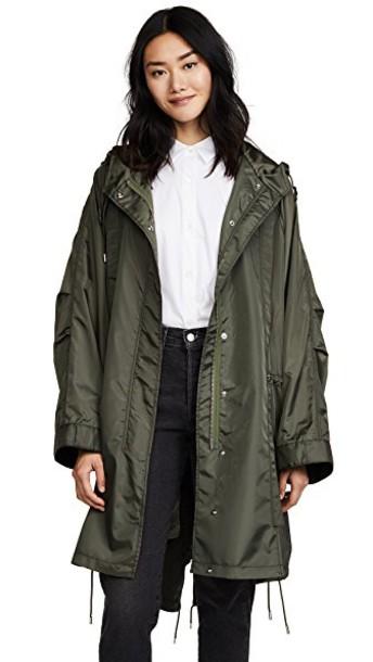 Public School jacket