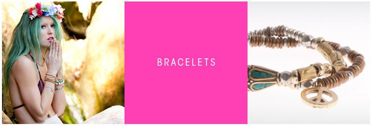 Bracelets | Katie Dean Jewelry