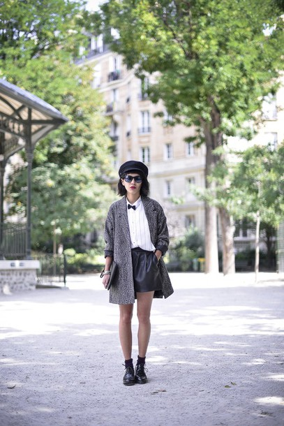 le dressing de leeloo blogger