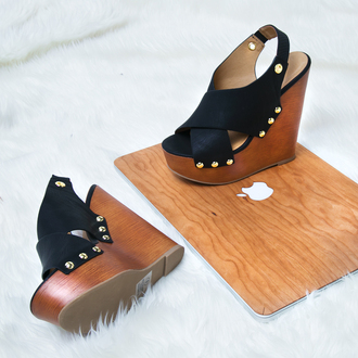 shoes soda zooshoo wedges platorms platform wedges wooden wedges
