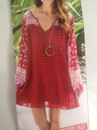 colorful brand hippie boho bohemian paisley girly outfit brandy top lace dress crochet knit hippie dress floral summer dress
