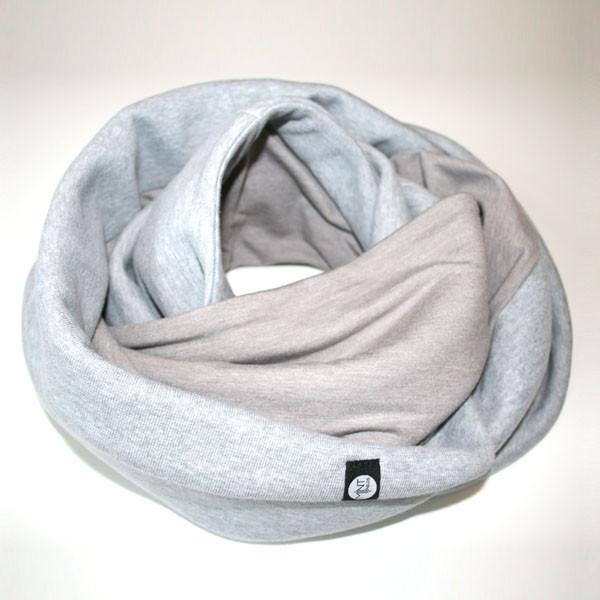 Mintfields Knit Snood Scarf | Mintfields