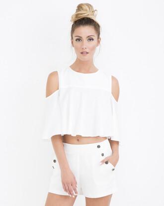 shorts ivory ivory shorts linen linen shorts