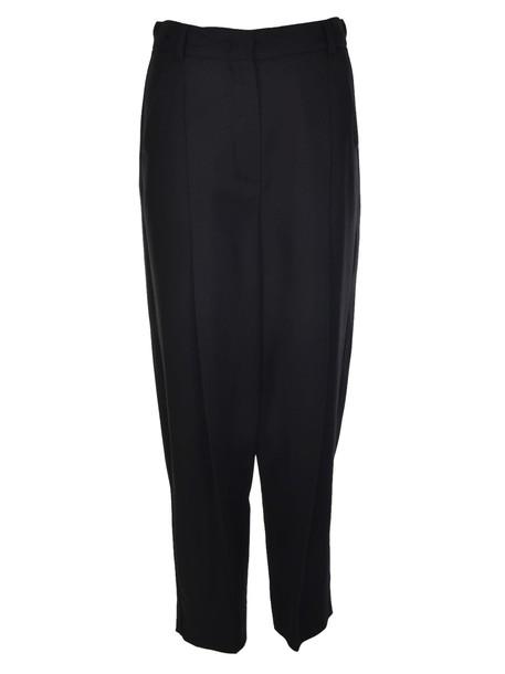Sportmax cropped pants