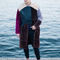That 3.1 phillip lim shearling coat by bryanboy.com - fashion blog