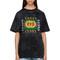 Gucci - black 'loved' 'vintage gucci' t-shirt