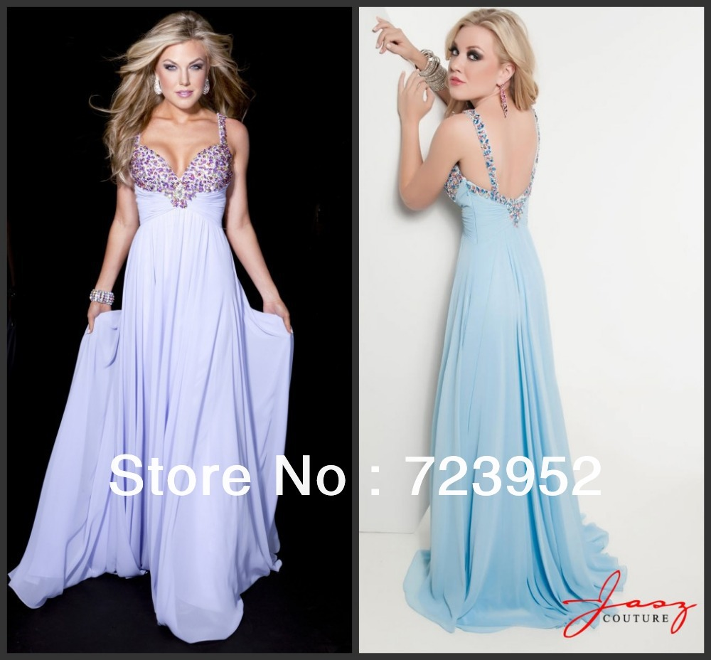Aliexpress.com : Buy New Fashion Designer Purple Prom
