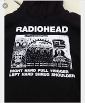 sweater,radiohead,black,music,i need this help