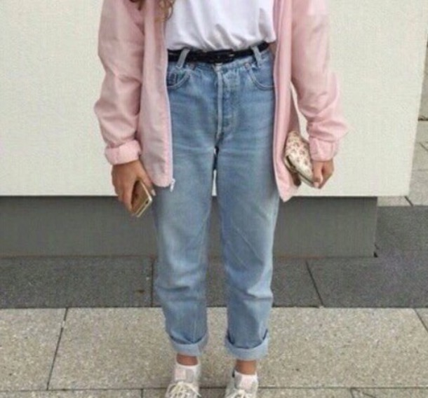 girls whats your favorite style of jeans to wear