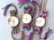 """friendship bracelet"" maya print watch (4 colors available) – glamzelle"
