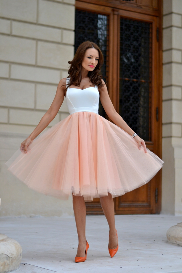 Fairytale Collection: Ballerina
