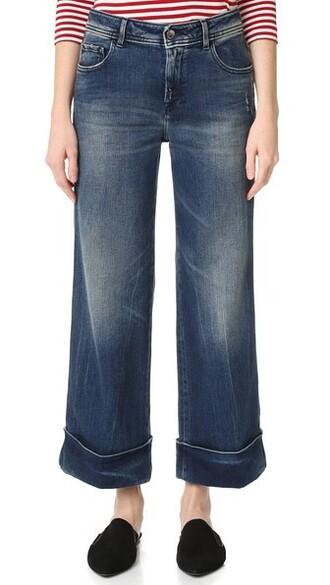 jeans denim vintage dark