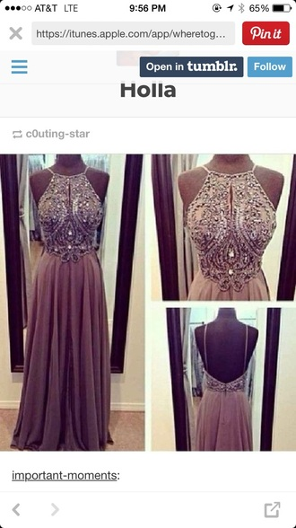 dress embellished