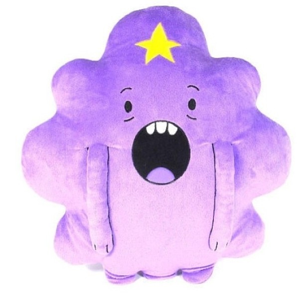 jewels lumpy space princess