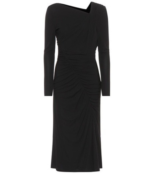 Altuzarra dress long black