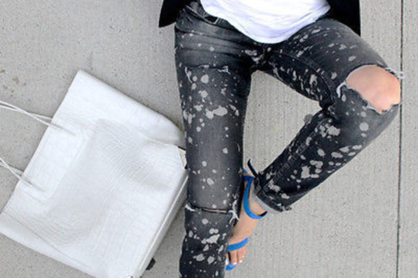 pants clothes fashion style