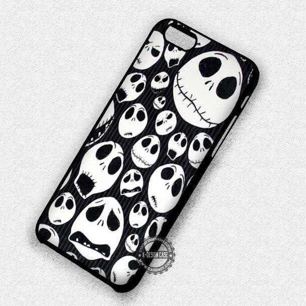 phone cover cartoon the nightmare before christmas iphone cover iphone case iphone iphone 4 case iphone 4s iphone 5 case iphone 5s iphone 5c