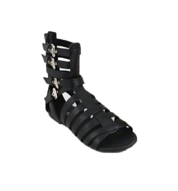 shoes black sandals black gladiators black gladiators gladiators