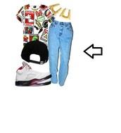 pants,high waisted jeans,clothes,gold,air jordan,t-shirt,snapback,dope,acid wash
