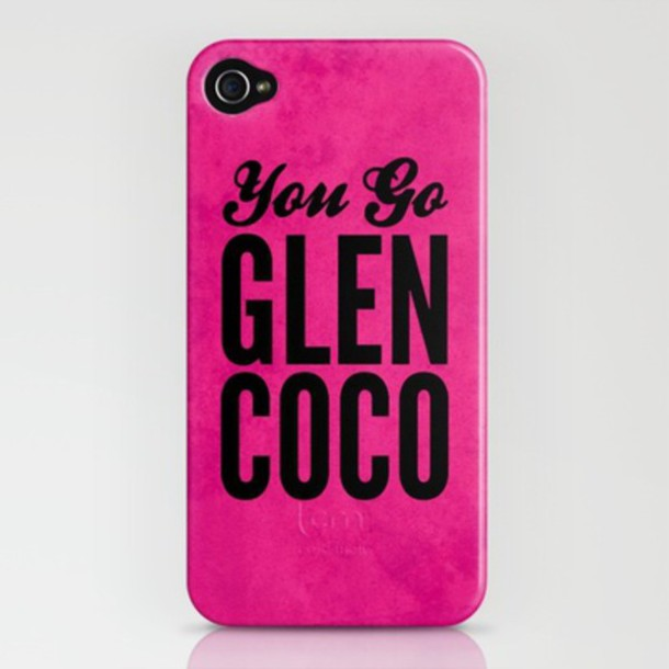 phone cover mean girls iphone case