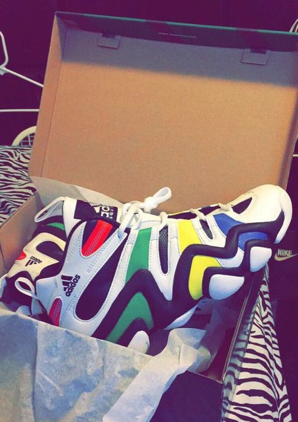 shoes adidas high top sneakers multicolor adidas shoes