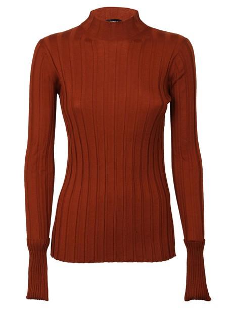 theory sweater knit
