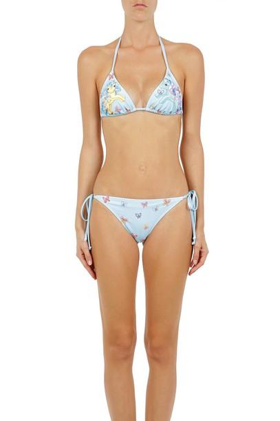 Moschino multicolor swimwear