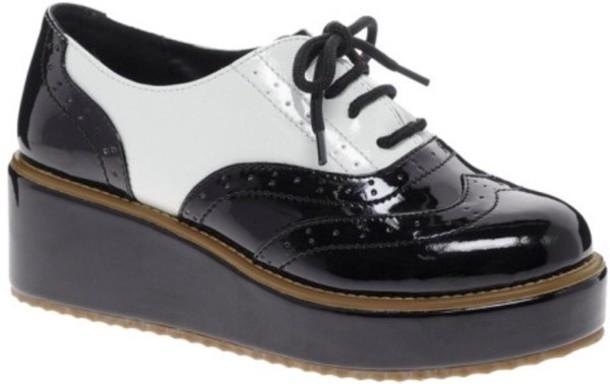 Shoes: platform shoes, platform shoes, flatform, flatforms ...