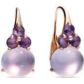 jewels,crystal earrings