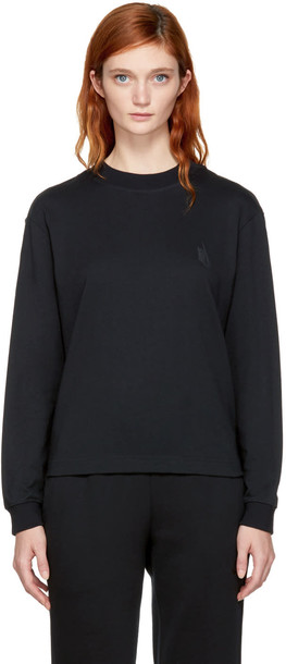 Nikelab sweatshirt black sweater