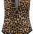 NEW LADIES MESH INSERT LEOPARD PRINT LEOTARD BODYSUIT WOMENS TOP | eBay