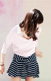 skirt,clothes,stripes,jersey