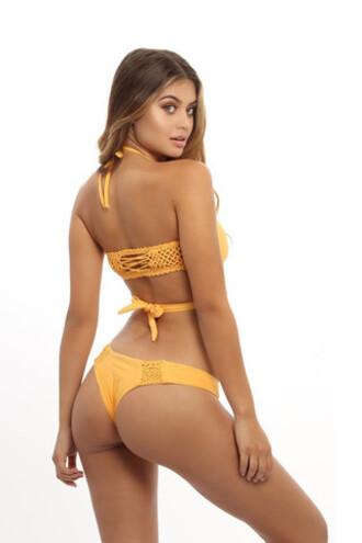 swimwear frankies bikini bikini bottoms cheeky crochet mango bikiniluxe