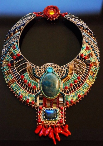 jewels neferteti ancient egypt egyptian cleopatra