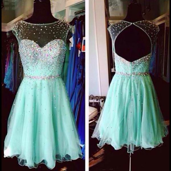 open back dresses organza dresses homecoming dress baby blue homecoming dresses blue homecoming dresses