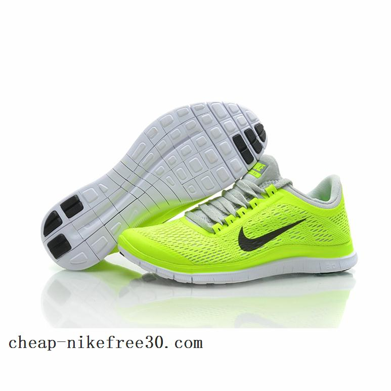 cool nike free 3 0 v5 2013 mens running shoes electric