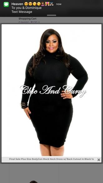 dress a black turtleneck maxi dresss