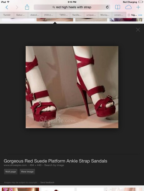 shoes red heels high-heels