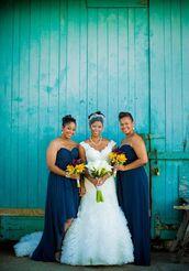 dress,plus size maxi dress,bride,plus size bridesmaid dress,curvy,plus size,plus size dress,blue dress,bridesmaid,long bridesmaid dress