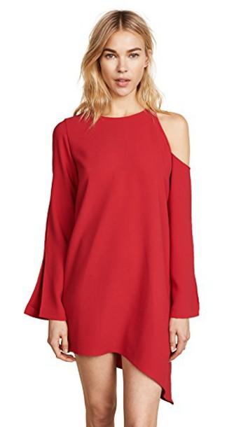 Iro dress red