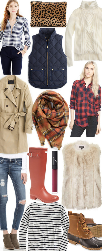 lemon stripes blogger shirt bag sweater jacket coat scarf jeans shoes duck boots