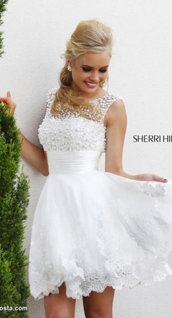 Sherri Hill Dress 4302 | Terry Costa