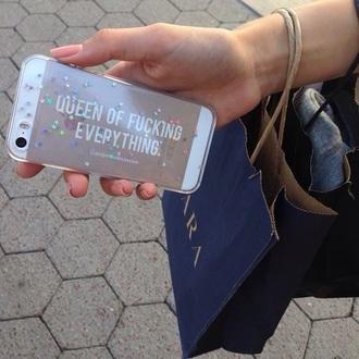 phone case queen